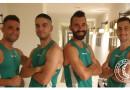 Πανελλήνιο πρωτάθλημα Στίβου Ανδρών – Γυναικών, Πάτρα, 8-9 Αυγούστου 2020
